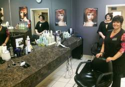 Ambiance Beauty & Barber Academy Inc