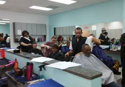 Artistic Academy of Hair Design