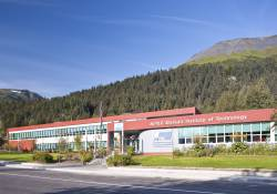 AVTEC-Alaska's Institute of Technology