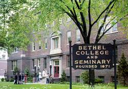 Bethel Seminary-St Paul