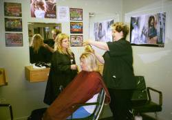 Bly's School of Cosmetology