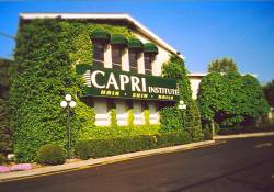 Capri Institute of Hair Design-Clifton