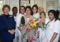 Capri Institute of Hair Design-Paramus