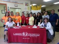 Careers Unlimited