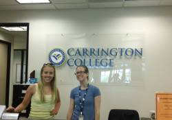 Carrington College-Las Vegas