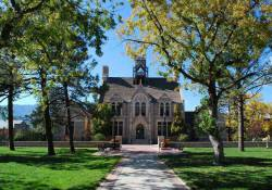 Colorado College