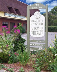 Connecticut Center for Massage Therapy-Newington