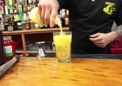 Crescent City Bartending School