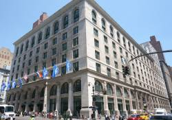 CUNY Graduate School and University Center