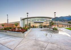 Davis Applied Technology College