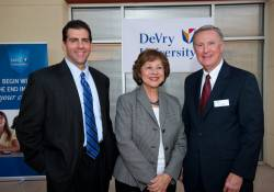 DeVry University-Colorado