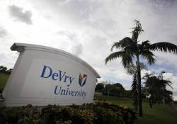 DeVry University-Indiana