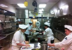 Dorsey Business Schools-Roseville Culinary Academy
