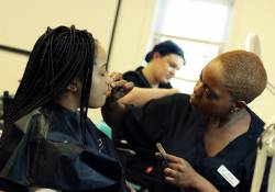 Educators of Beauty College of Cosmetology-Sterling