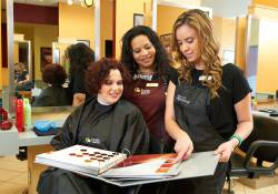 Empire Beauty School-Bloomfield