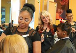 Empire Beauty School-Framingham