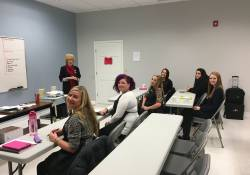 Empire Beauty School-Laconia