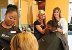 Empire Beauty School-Matthews