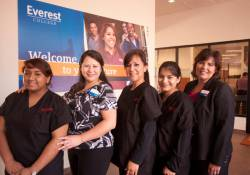 Everest College-Henderson