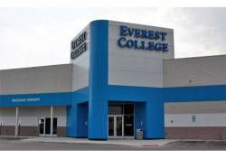 Everest College-Melrose Park