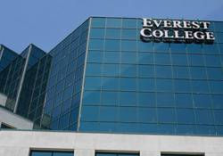 Everest College-West Los Angeles
