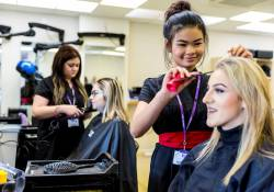 Flair Beauty College