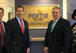 Fortis College-Centerville