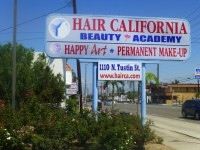 Hair California Beauty Academy