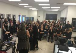 Hair Professionals School of Cosmetology