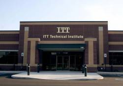 ITT Technical Institute-Chantilly