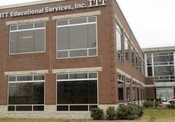 ITT Technical Institute-Culver City