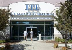 ITT Technical Institute-Germantown
