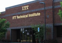 ITT Technical Institute-Greenfield