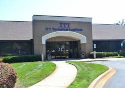 ITT Technical Institute-Greenville