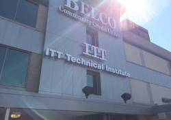 ITT Technical Institute-Harrisburg