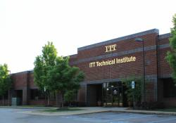 ITT Technical Institute-Henderson