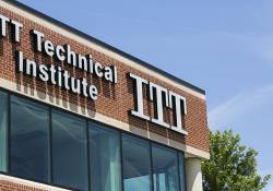 ITT Technical Institute-Las Vegas
