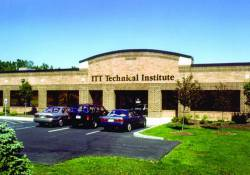ITT Technical Institute-Liverpool