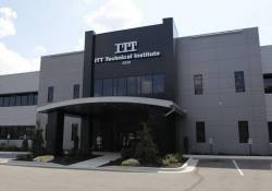 ITT Technical Institute-Louisville