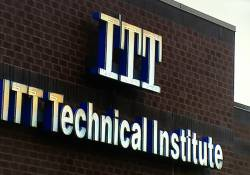 ITT Technical Institute-Oak Brook