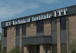 ITT Technical Institute-Oklahoma City