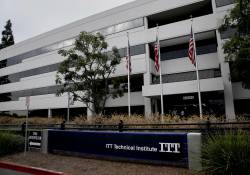 ITT Technical Institute-Orange
