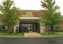 ITT Technical Institute-Orland Park