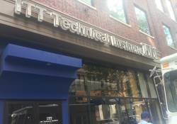 ITT Technical Institute-Philadelphia