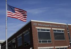 ITT Technical Institute-Portland