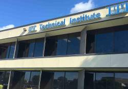 ITT Technical Institute-Richmond