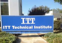 ITT Technical Institute-San Dimas