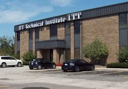 ITT Technical Institute-Springfield