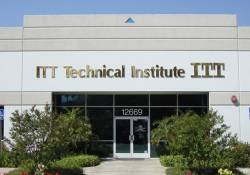 ITT Technical Institute-Sylmar