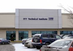 ITT Technical Institute-Westminster